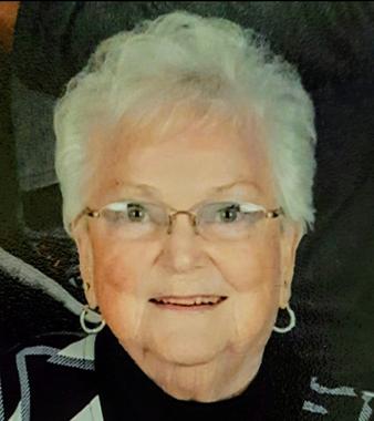 Martha W. Ealy