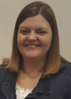 Jennifer Rebecca Rogers