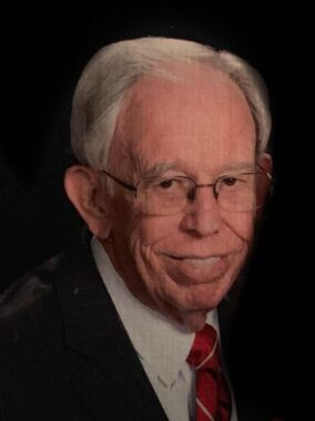 Dr. Harry Gene Causey