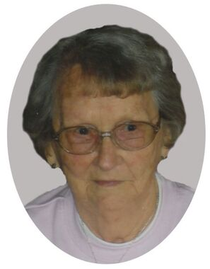 Irma G. Amberger