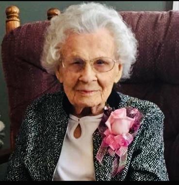 Maudie  Baker