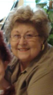 Betty Johnson Patrick