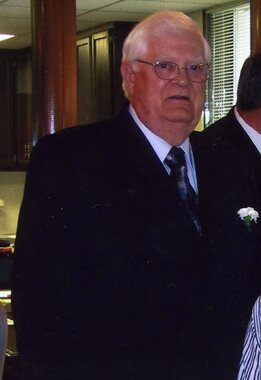 Jerry Dean Knight