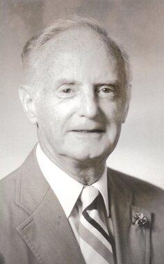 Robert Townsend Booth