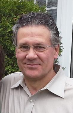 Eugene (Gene) Roger Parent