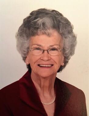 Wanda Faye Rhodes