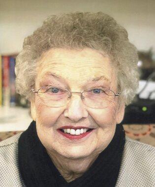 Phyllis M. Dockerty