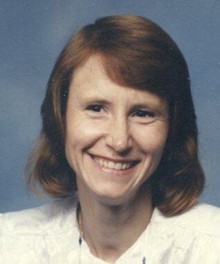 Mary Lou  Gish