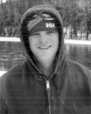 Daniel Keith Bednash