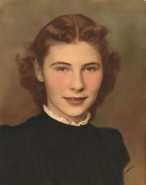 Kathryn Millward Tyson