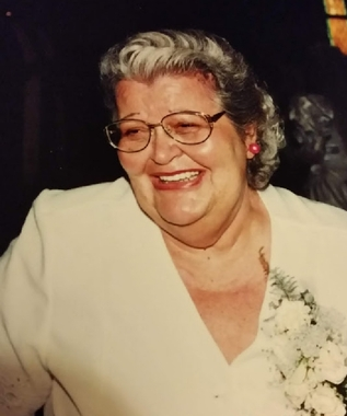 Yvonne P. Staub