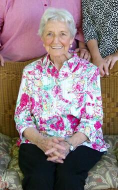 Doris Jean Holmes