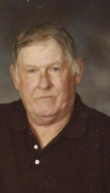 Billy Ray McClendon