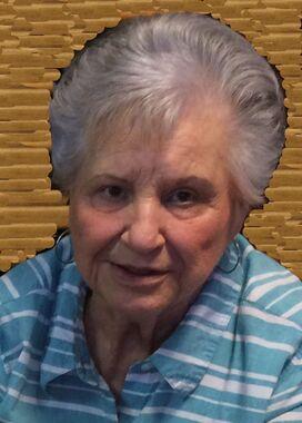 Betty Joyce Harrington