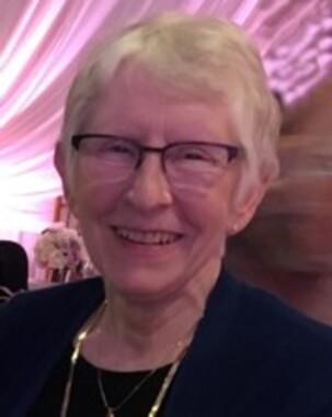 Anne Ellen Mrotz