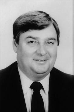 Cecil William Todd