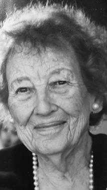 Mary Floyd Pennington Clark