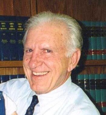Donald R. Liles