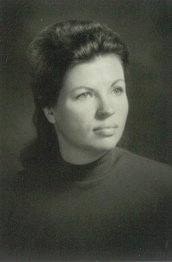 Mary Ellen  Gilberg
