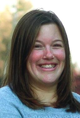 Jennifer Lynn Maas