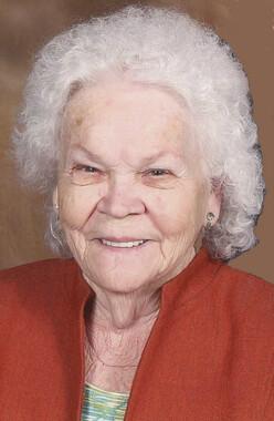 Wilma Grace Castor