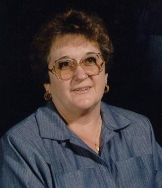 Mary F. Wylie Stembridge