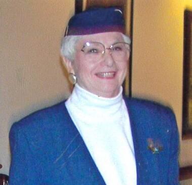 Sandra Brown Berry