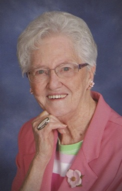 Betty M. Ponsler