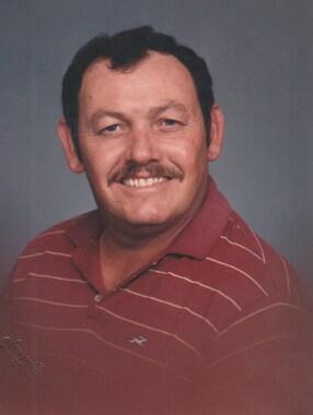 Joseph Allen Vinson