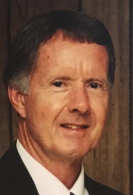 John Mack Fortner