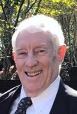 Dennis E. Robinson