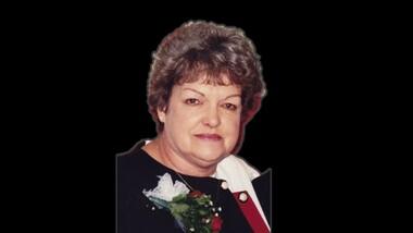 Shirley A. Hamer