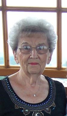 Beverly N. Garrison