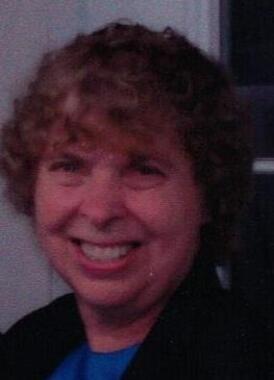 Delsie Faye Peake