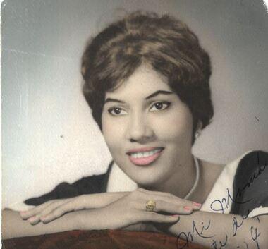 Edna G. Cole