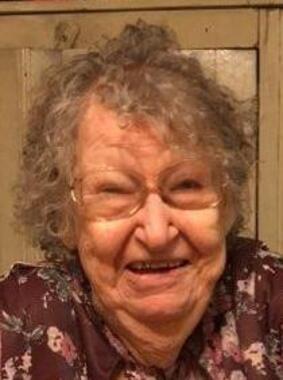 Edna Mae Lilly