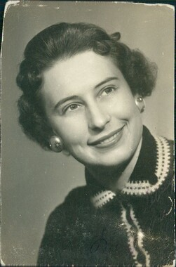 Myrna Musick Wells