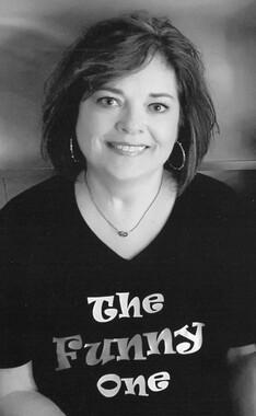 Andrea Mankins McKenzie
