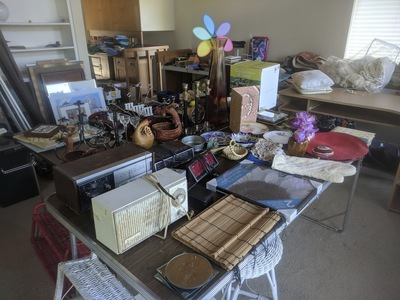 Seattle Times | Classifieds | Garage Sales