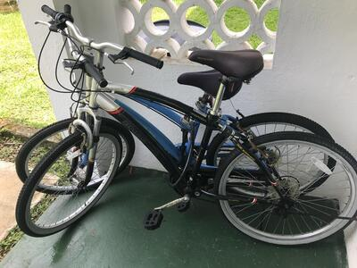eMoo Online   Classifieds   Bicycles