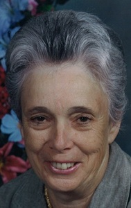 Alberta Clara Lanars