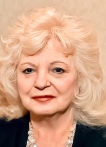 JoAnn Cassidy