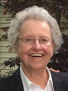 Freda Heitzman Weigel