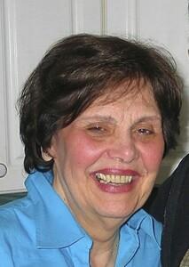 Patricia  Agard