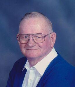 William B. Bill Morgan