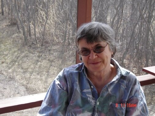 Shirley  Geres