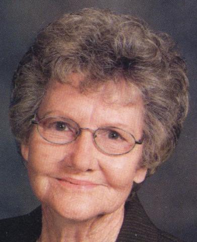Virginia Jenny Tadlock
