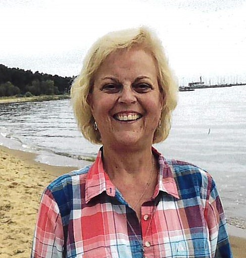 Barbara Jane Darbutt