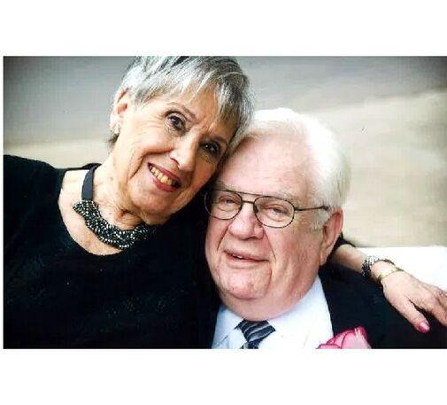 Bernice & Harold  Brender