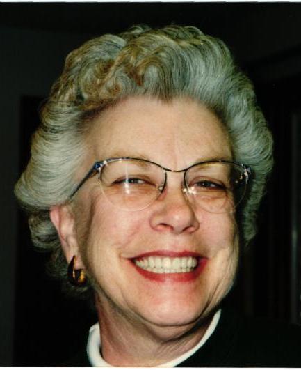 Judith Ellen King
